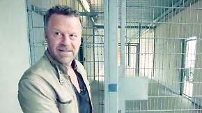 """""""Das Jenke-Experiment"""": Wie hart ist das Leben hinter Gittern?"""