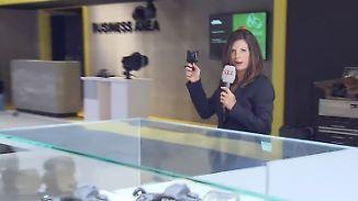 n-tv Ratgeber: 360-Grad-Kameras gehören zu den Stars der Photokina