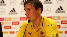 Hannes Wolf übernimmt offenbar den VfB Stuttgart.