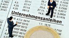 Eine sichere Sache?: Darauf bei Unternehmensanleihen achten