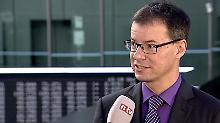 Geldanlage-Check: Frank Mahlmeister, Platow-Brief