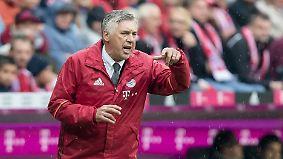 Wohin mit Boateng, Hummels, Martinez?: Ancelotti weiß die Antwort auf Bayerns Luxus-Abwehrproblem