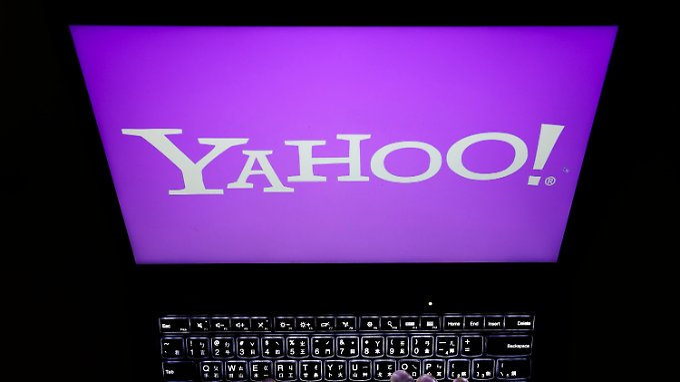 Angriff zwei Jahre verheimlicht: Was Nutzer nach dem Daten-Klau von Yahoo wissen müssen