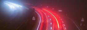 Schluss mit Milde: Illegale Autorennen sollen Straftat werden