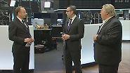 n-tv Zertifikate Talk: Sind die Notenbanken am Ende?