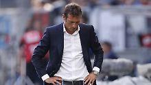 Historisch schlechter Start: Schalke sucht den Liga-Sieg