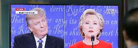 Hat Trump Kokain genommen?: Die Debatte in acht Punkten