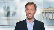 """Kampagnenberater Van de Laar: """"Es war ein Punktsieg für Clinton, aber kein Knock-out"""""""