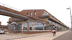 n-tv Ratgeber: Alter Bremer Hafenschuppen bekommt wichtigsten Architekturpreis