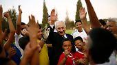 Ein Leben für die Politik: Peres - der eiserne Friedenskämpfer