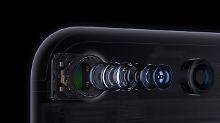 Platz 3 bei DxOMark: Das iPhone 7 hat nicht die beste Kamera