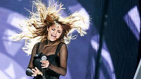 Promi-News des Tages: Selena Gomez lässt sich heimlich in Klinik einweisen