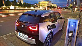 n-tv Ratgeber: Elektroautos bringen saftige Prämie