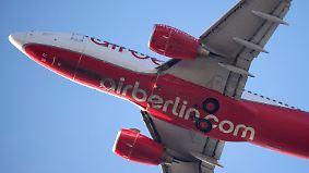 Verkauf der Südeuropa-Routen: Air Berlin fliegt Mallorca nicht mehr an