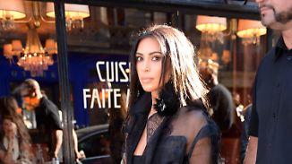 Bodyguard unter Verdacht: Kim Kardashian verlässt Paris nach Raubüberfall