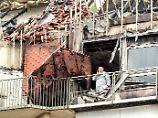 Tragödie in Bochumer Krankenhaus: Feuer womöglich von Patientin gelegt