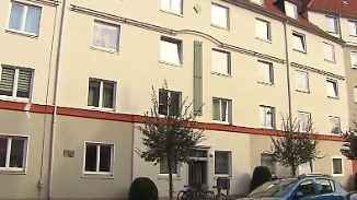 Baby und Skelett in Koffer gefunden: Polizei Hannover nimmt 22-Jährige fest