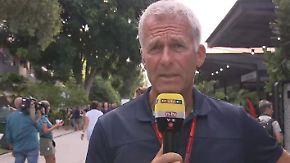 """Christian Danner zur Formel 1 in Malaysia: """"Auf den Start kommt's an"""""""