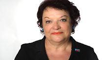 Premiere in Schwerin: AfD-Frau leitet erste Landtagssitzung