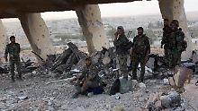 Nach Abbruch der Syrien-Gespräche: Aussicht auf Waffenruhe in Aleppo schwindet