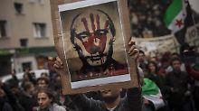 Nach Abbruch der Russland-Gespräche: Nutzt in Syrien Diplomatie noch etwas?