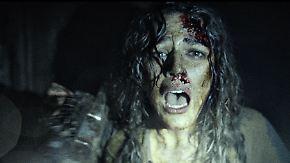 """Handkamera-Horror zurück im Kino: """"Blair Witch"""" spukt wieder"""