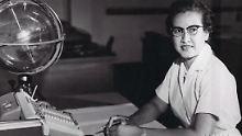 """""""Mädchen"""" mit Bleistift und Papier: Frauen rechneten für US-Weltraummissionen"""