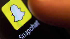 Milliardenschwerer Börsengang geplant: Snapchat-Wachstum lässt Facebook und Twitter alt aussehen