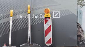 """""""Es ist erst mal zu spät"""": Deutsche Bank überrascht mit Gewinn"""