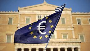 Deutsche Bank, Brexit, Griechenland, ...: Angst vor einer globalen Wirtschaftskrise wächst