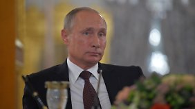 """Putin schmiedet in Istanbul eine Art """"Neo-Opec""""."""