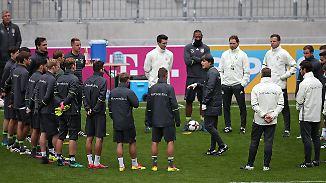 WM-Qualifikation in Hannover: Thon warnt DFB-Elf vor robusten Nordiren