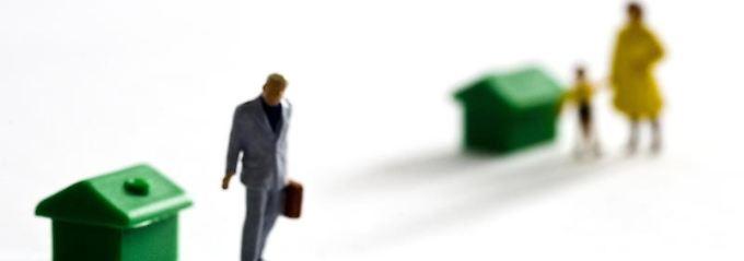 Voraussetzung, um die Kosten einer zusätzlichen Wohnung von der Steuer absetzen zu können, ist die Anerkennung der Wohnung als Zweitwohnsitz.