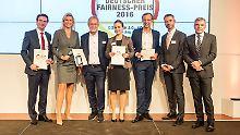 Deutscher Fairnesspreis 2016: Wer sind die fairsten Unternehmen?