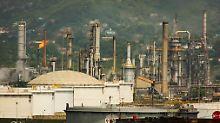 Pläne der Opec verpuffen: Ölförderung klettert auf Mehrjahreshoch