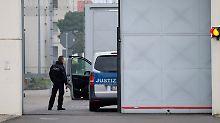 Terrorverdächtiger ist tot: Wie die Behörden im Fall Al-Bakr versagten