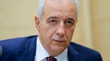 JVA-Personal war nicht eingeweiht: Tillich räumt Fehler im Fall al-Bakr ein