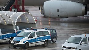Hauptstadt-Flughafen als Anschlagsziel: Berliner Imam soll Al-Bakr radikalisiert haben