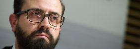 Umgang mit islamistischen Gefangenen: Gemkow räumt nach Suizid von Al-Bakr Reformbedarf in der Justiz ein