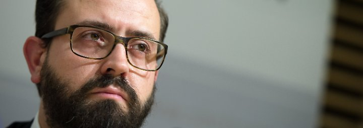 Umgang mit islamistischen Gefangenen: Gemkow räumt nach Al-Bakr-Suizid Reformbedarf in Justiz ein
