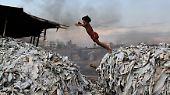 """Wenn Megastädte zum Problem werden: UN sucht nach der """"Urban Agenda"""""""