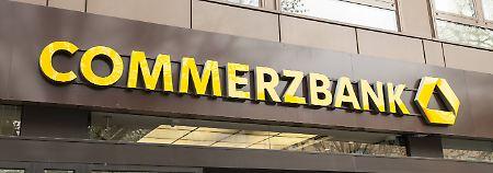 32%-Chance in 2 Monaten: Commerzbank-COOL-Calls