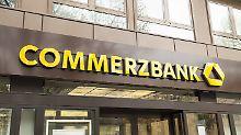 Der Börsen-Tag: Commerzbank kappt Jahres-Prognose für Dax