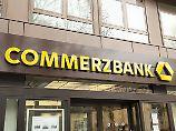 (Turbo)-Calls mit 135%-Chance: Commerzbank im Höhenflug