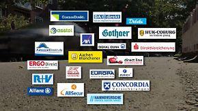 Wechsel jetzt prüfen: Vom Preiskampf der Kfz-Versicherer profitieren