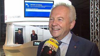 Neues Preis- und Infosystem: Mit dem Winterfahrplan der Deutschen Bahn ändert sich einiges