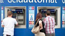 """""""Das Normalste der Welt"""": Bafin verteidigt steigende Bankgebühren"""