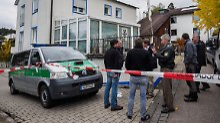 "Haftbefehl wegen Mord: ""Reichsbürger"" Wolfgang P. schweigt"