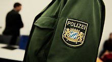 """Behörde ermittelt in eigenen Reihen: """"Reichsbürger"""" im Dienst der Polizei"""