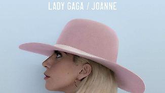 Der Hut steht ihr gut - Lady Gagas neues Album ist ab sofort erhältlich.